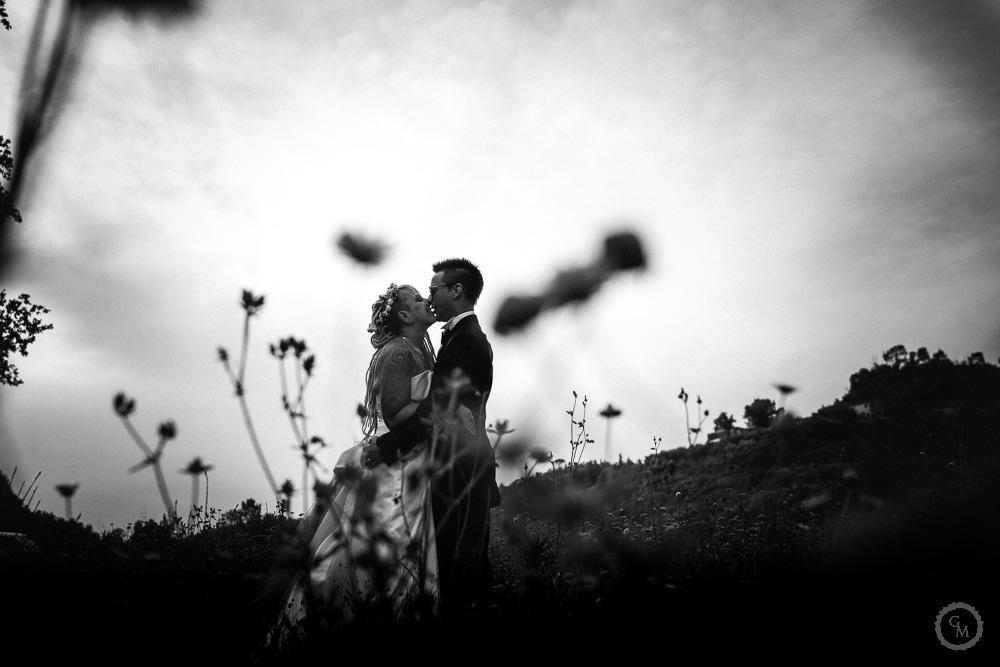 Fotografo di matrimonio Pisa