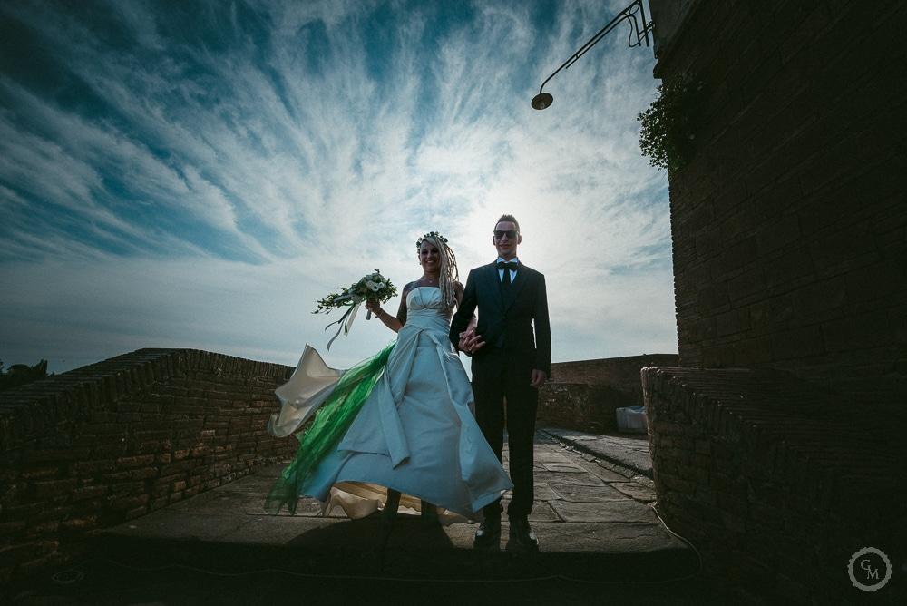 fotografo matrimonio cigoli
