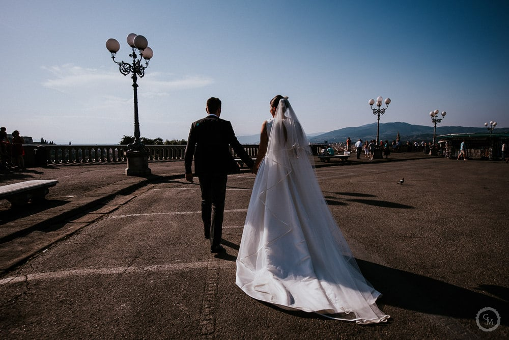 wedding reportage florence