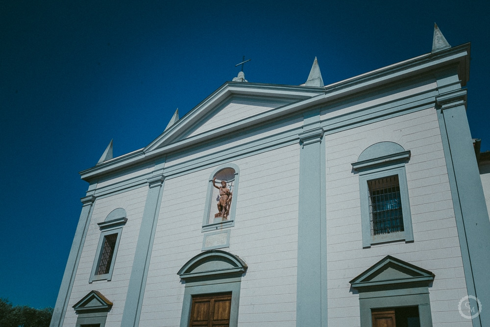 chiesa madre dei bimbi cigoli