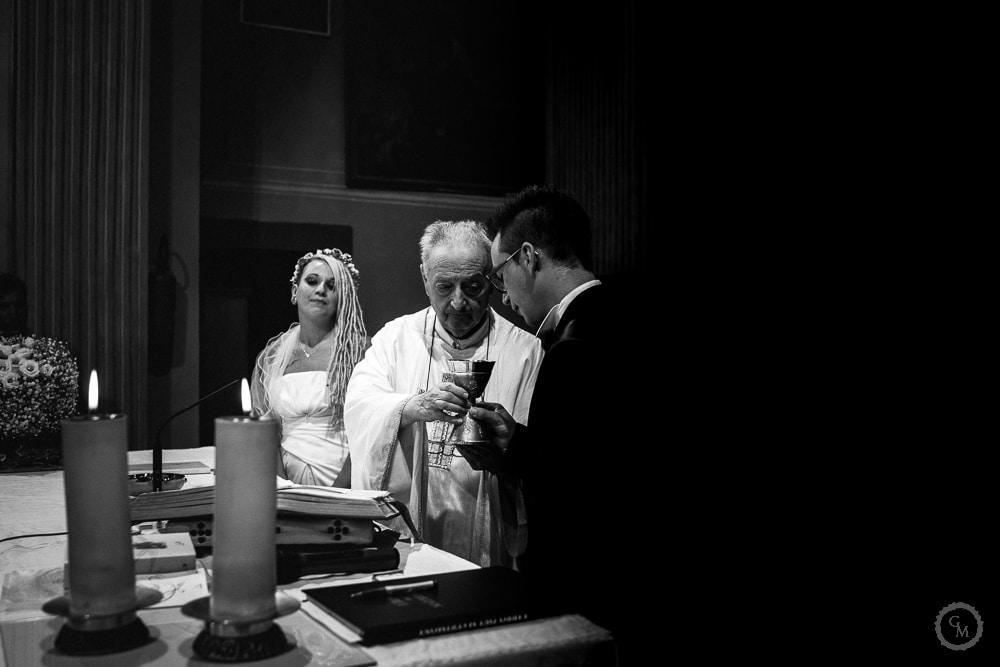 wedding cigoli