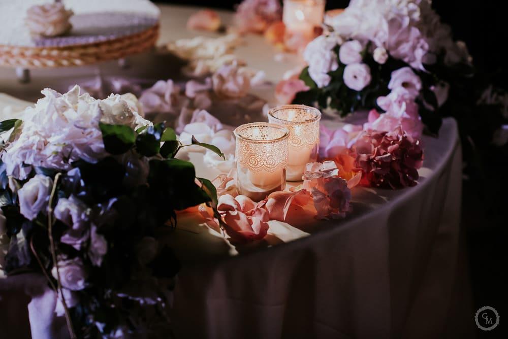 wedding cake florence