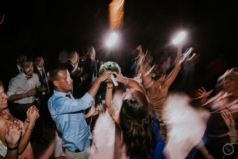 matrimonio vincigliata
