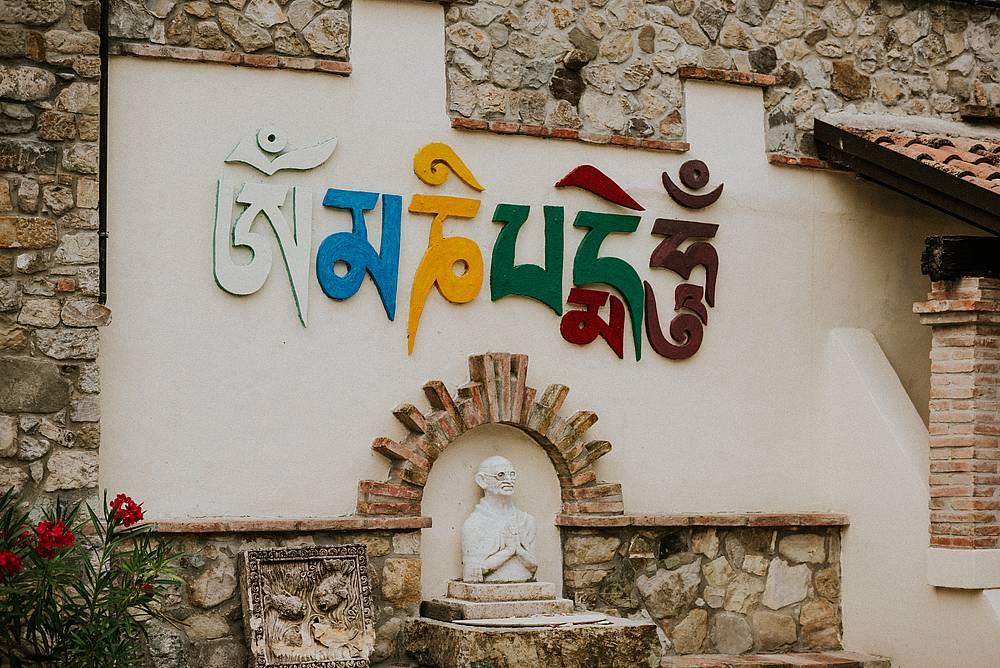 casa del tibet