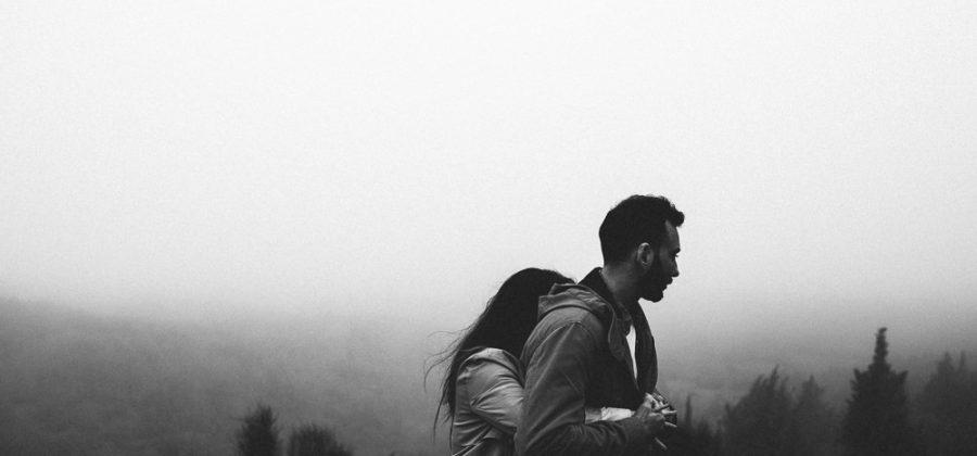 Fotografo a Firenze - La vita e le emozioni di Nicole e Cosimo