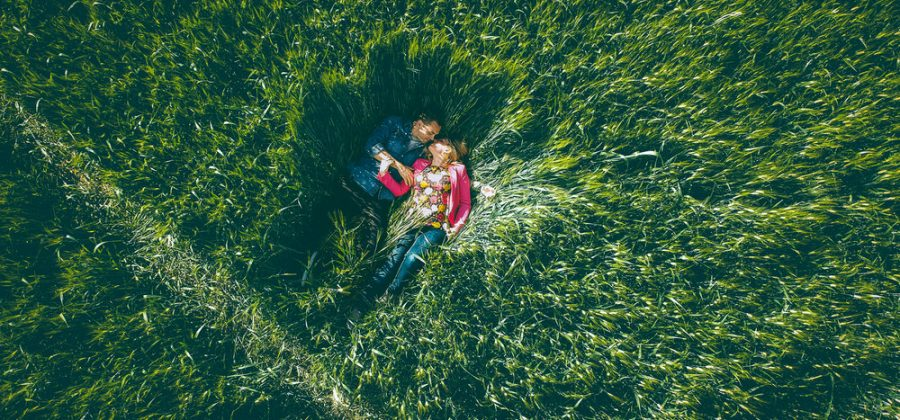Photographer in Val d'Orcia - Engagement