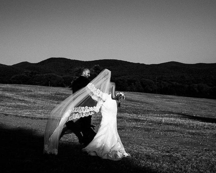 Fotografo di matrimonio a Bolgheri - Tenuta di Biserno