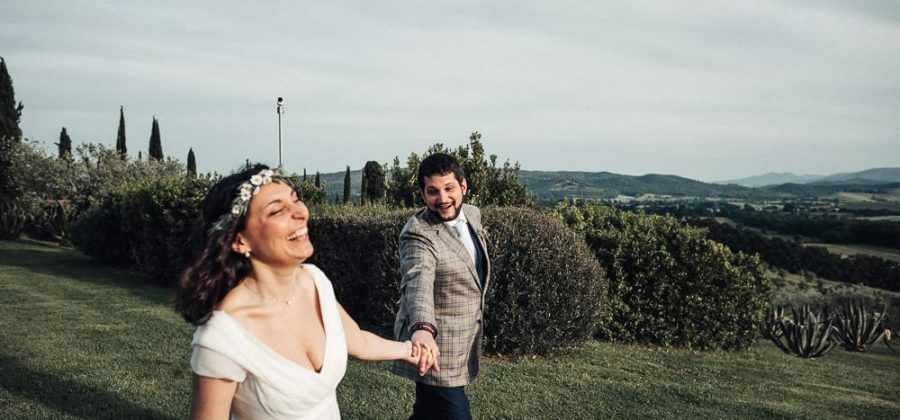 Matrimonio al Convento di Montepozzali Country Chic